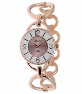 Reloj Micro sra chapado armi rosa - 220174