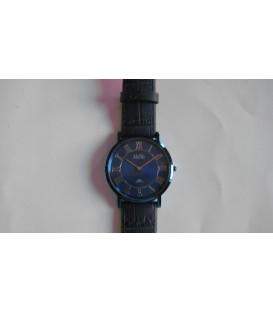 Reloj Micro cb acero caja azul esfera azul - 220195