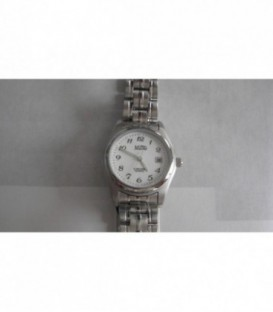 Reloj Micro sra armys acero corona a rosca - 217046