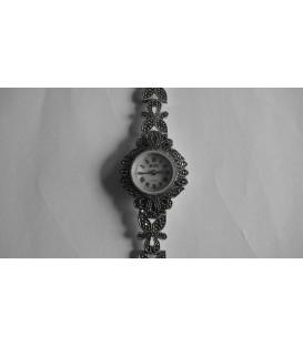 Reloj Micro sra armi plata vieja - 223004